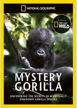 National Geographic - Mystery Gorilla