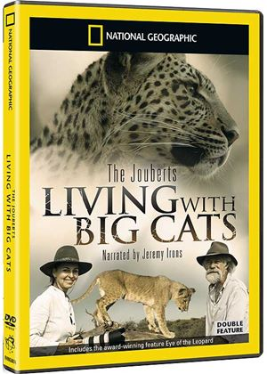 National Geographic: Living with Big Cats