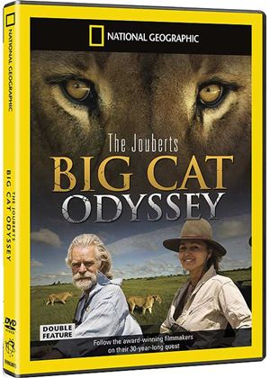 National Geographic: Big Cat Odyssey