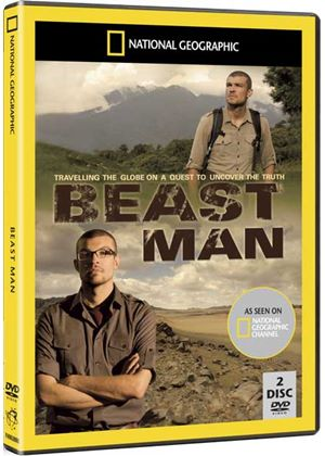 National Geographic: Beast Man