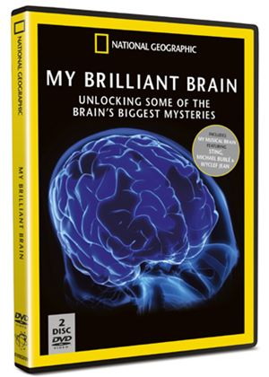 National Geographic - My Brilliant Brain/My Musical Brain Set
