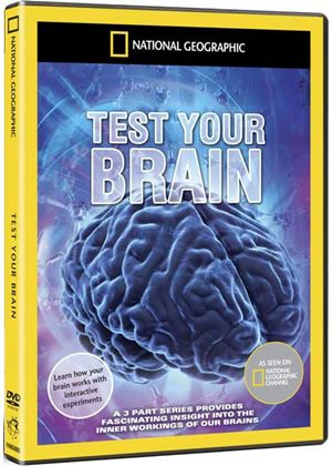 National Geographic - Test Your Brain
