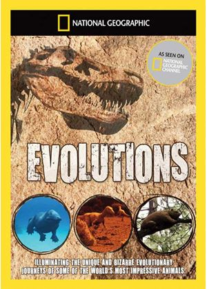 National Geographic - Evolutions