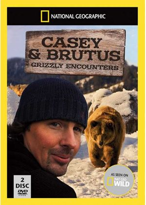 National Geographic - Casey & Brutus - Grizzly Encounters