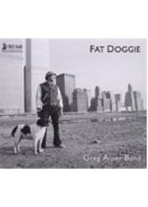 Greg Alper Band - Fat Doggie (Music CD)