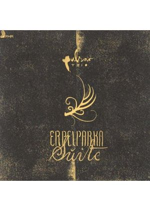 Pulsar Triyo (The) - Erpelparka Suite (Music CD)
