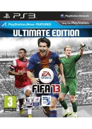 FIFA 13: Ultimate Edition (PS3)
