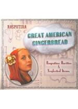 Rasputina - Great American Gingerbread (Music CD)