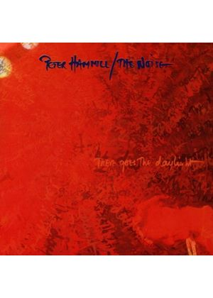 Peter Hammill/The Noise - There Goes The Daylight