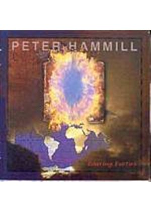 Peter Hammill - Roaring Forties (Music CD)