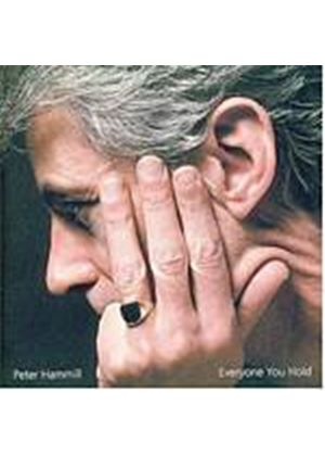 Peter Hammill - Everyone You Hold (Music CD)