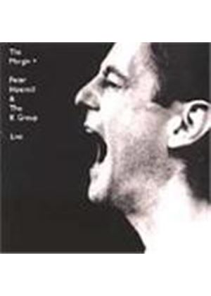 Peter Hammill/K Group (The) - Margin, The