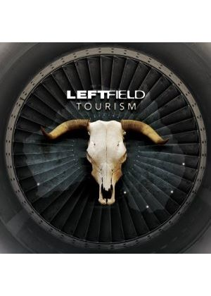 Leftfield - Tourism (Music CD)