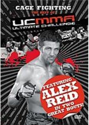 Cage Fighting - The Best Of Ultimate Challenge Uk - Featuring Alex Reid