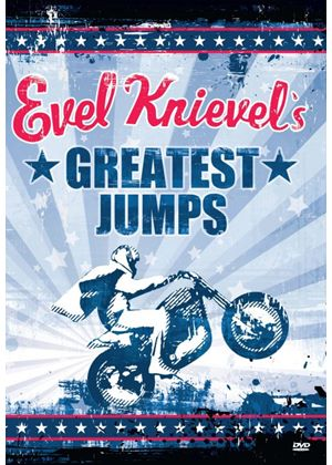 Definitive Story Of Evil Knievel