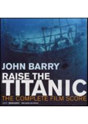 Original Soundtrack - Raise The Titanic (Barry) (Music CD)