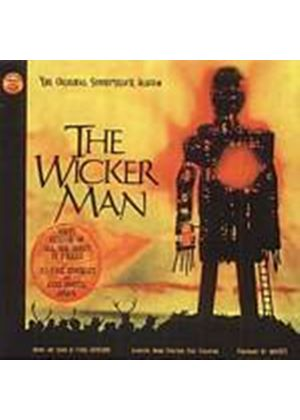 Original Soundtrack - The Wicker Man (Music CD)