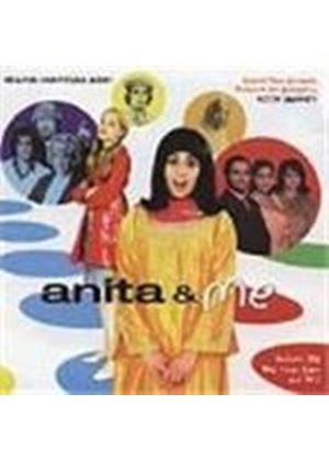 Original Soundtrack - Anita And Me