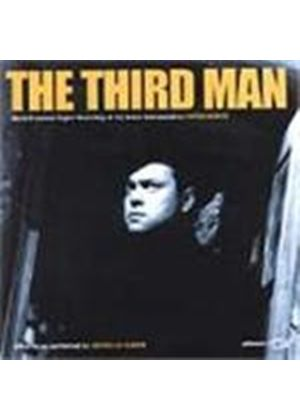 Original Soundtrack - The Third Man (Music CD)