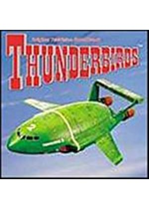 Original TV Soundtrack - Thunderbirds (Music CD)