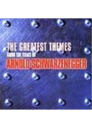 Original Soundtrack - Greatest Themes From The Films Of Arnold Schwarzenegger Vol.1, The