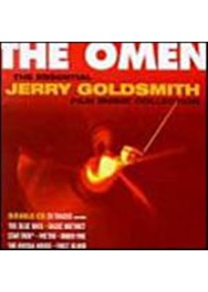 City Of Prague PO/Raine - The Omen - The Essential Jerry Goldsmith (Music CD)
