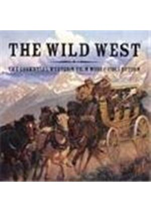 Various Artists - Essential Western Film Music Collection Vol.1, The (The Wild West)