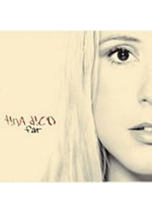 Tina Dico - Far (Music CD)