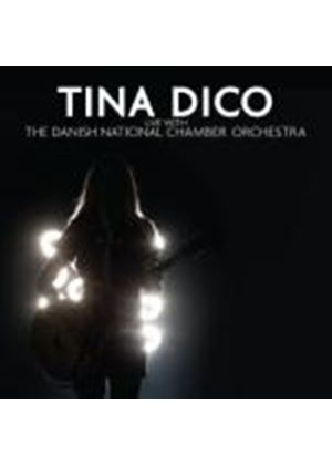 Tina Dico - Tina Dico Live With The Danish National Chamber Orchestra (Music CD)