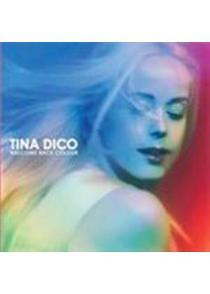 Tina Dico - Welcome Back Colour (Music CD)