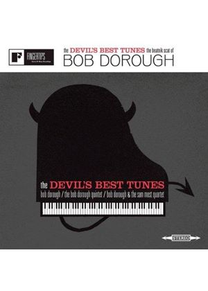 Bob Dorough - Devil's Best Tunes (The Beatnik Scat of Bob Dorough) (Music CD)