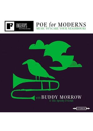 Buddy Morrow - Poe for Moderns (Music CD)