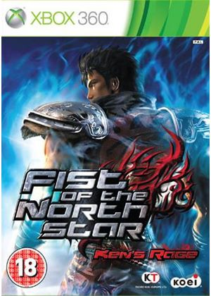 Fist of the North Star - Ken's Rage (XBox 360)