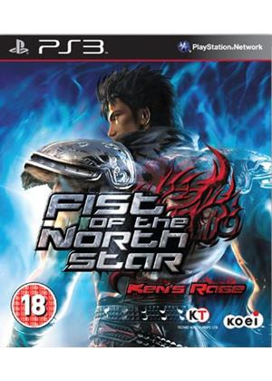 Fist of the North Star - Ken's Rage (PS3)