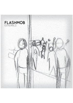 Flashmob - Generals (Music CD)