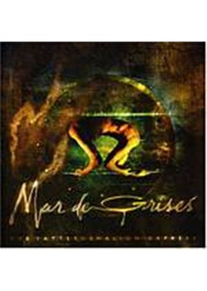 Mar De Grises - The Tatterdemalion Express (Music CD)