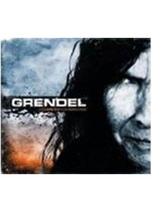 Grendel - Change Through Destruction, A [Digipak] (Music CD)