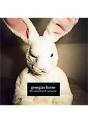 Georgia's Horse - Mammoth Session, The (Music CD)