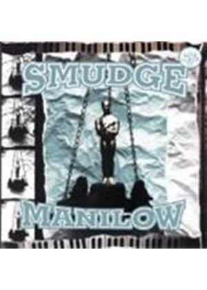 Smudge - Manilow (Music CD)