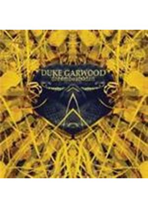 Duke Garwood - Dreamboatsafari (Music CD)