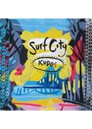 Surf City - Kudos (Music CD)