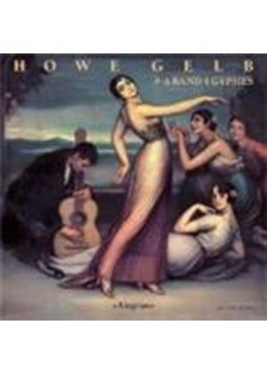Howe Gelb & A Band Of Gypsies - Alegrias (Music CD)