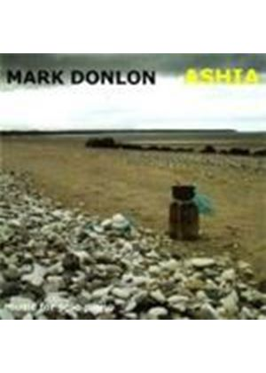 Mark Donlan - Ashia