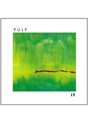 Pulp - It (Music CD)