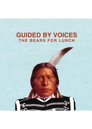 Guided by Voices - Bears for Lunch (Music CD)
