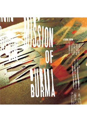 Mission of Burma - Learn How  (The Essential Mission Of Burma) (Music CD)