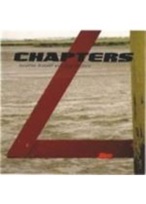 Jonathan Bratoeff & Chris Vatalaro - Chapters (Music CD)