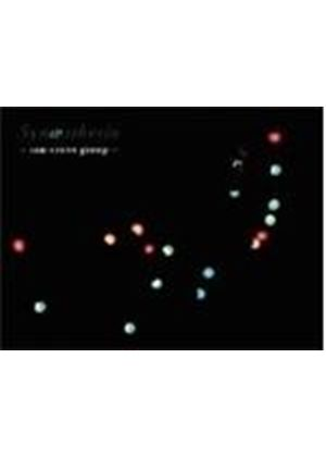 Sam Crowe Group - Synaesthesia (Music CD)