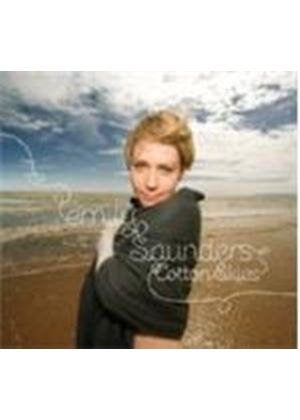 Emily Saunders - Cotton Skies (Music CD)