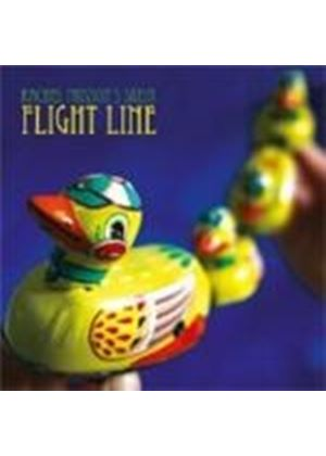 Rachel Musson's Skein - Flight Line (Music CD)